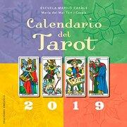 Calendario 2019 del Tarot - Maria Del Mar Tort - Ediciones Obelisco S.L.
