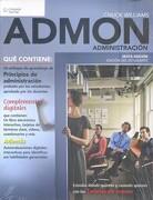 Admon Administracion - Chuck Williams - Cengage Learning