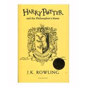 Harry Potter and the Philosopher's Stone. Hufflep (libro en Inglés) - J. K. Rowling - Bloomsbury