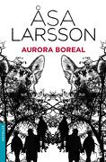 Aurora Boreal - Asa Larsson - Booket
