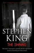 The Shining (libro en Inglés) - Stephen King - Hodder & Stoughton