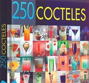 250 Cocteles - Varios - Lexus Editores