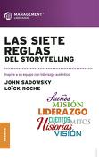 Las Siete Reglas del Storytelling - John Sadowsky - Granica