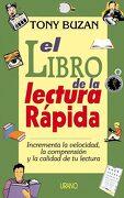 El Libro de la Lectura Rápida - Tony Buzan - Urano