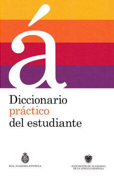 portada Diccionario Práctico del Estudiante