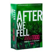 After we Fell (libro en Inglés) - Anna Todd - Gallery Books