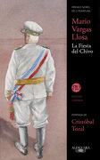 La Fiesta del Chivo - Mario Vargas Llosa - Alfaguara