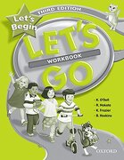 Let's Begin: Let's go Beginner. Workbook (libro en Inglés) - Kathryn O'dell - Oxford University Press