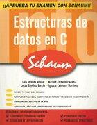 Estructuras de Datos en c - Luis Joyanes Aguilar,Ignacio Zahonero - Mcgraw Hill Editorial