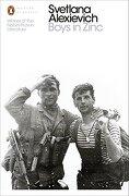 Boys in Zinc (Penguin Modern Classics) (libro en Inglés) - Svetlana Alexievich - Penguin Popular Classics