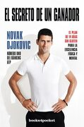 El Secreto de un Ganador - Novak Djokovic - Books4pocket