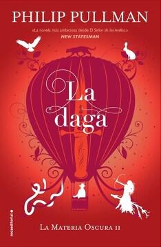 portada La Daga