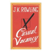 The Casual Vacancy (libro en Inglés) - J.K. Rowling - Little Brown