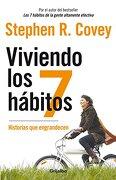 Viviendo los 7 Habitos - Stephen R. Covey - Grijalbo