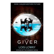 The Giver (The Giver Quartet) (libro en Inglés) - Lois Lowry - Harper Collins Publ. UK