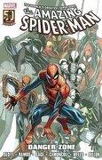 Spider-Man: Danger Zone (libro en inglés) - Zeb Wells; Dan Slott - Marvel Comics