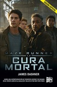 Cura Mortal - James Dashner - Vergara & Riba