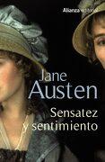 Sensatez y sentimiento - Jane Austen - Alianza Editorial