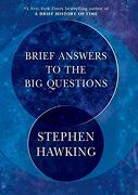 Brief Answers to the big Questions (libro en Inglés)