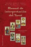 Manual de Interpretacion del Tarot - Maria del Mar Tort i Casals - OBELISCO