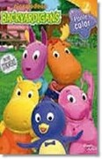 Backyardigans - Ponle Color - Planeta Junior - Planeta Junior - Grupo Planeta