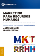 Marketing Para Recursos Humanos - Andrea Linardi; Miguel Cortina - Granica