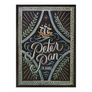 Peter pan (Puffin Chalk) (libro en Inglés) - J. M. Barrie - Puffin