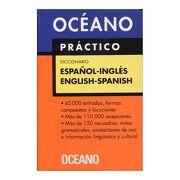 Diccionario Oceano Practico Espanol-Ingles - Grupo Nelson - Oceano