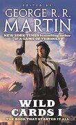 Wild Cards i (libro en Inglés) - George R. R. Martin, - Tor Books