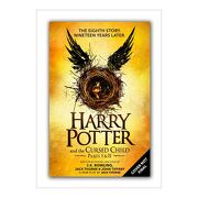Harry Potter and the Cursed Child - Parts one & two (Special Rehearsal Edition Script) (libro en Inglés) - John Tiffany,Jack Thorne,J.K. Rowling - Scholastic