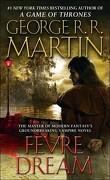 Fevre Dream (libro en Inglés) - George R. R. Martin - Bantam