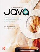 Programacion en Java 6 Algoritmos, Programacion Orientada [Jun 21, 2011] Zahonero Martínez,Ignacio and Joyanes Aguilar,Luis - Joyanes - Mcgraw-Hill