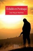 El Diablo en Punitaqui - Jose Miguel Martinez - Tajamar Editores