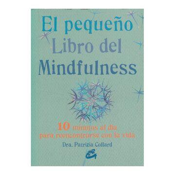portada El Pequeño Libro del Mindfulness