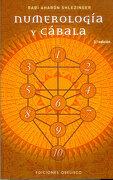 Numerologia y Cabala - Aharón Shlezinger - Obelisco
