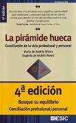 Pirámide Hueca,La (9ª Ed. ) (Divulgación) - Maria De Andres Rivero - Esic Editorial