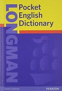 Longman Pocket English Dictionary (libro en Inglés) - Pearson Education - Pearson Longman