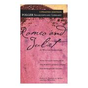 Romeo and Juliet (Folger Shakespeare Library) (libro en Inglés) - William Shakespeare - Simon & Schuster