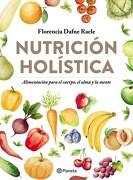 Nutrición Holística - Florencia Dafne Raele - Planeta