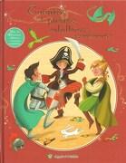 Cuentos de Piratas Caballeros y Aventureros - Na - El Gato De Hojalata