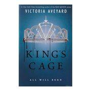 King's Cage (Red Queen) (libro en Inglés) - Victoria Aveyard - Harper Collins Usa