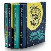 Good Night Stories for Rebel Girls - Gift box set (libro en Inglés) - Elena Favilli - Timbuktu Labs Inc