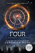 Four: A Divergent Collection (libro en Inglés) - Veronica Roth - Katherine Tegen Books