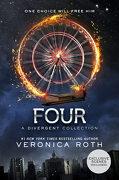 Four: A Divergent Collection (libro en Inglés) - Veronica Roth - Katherine Tegen Books