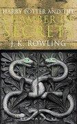 Harry Potter and the Chamber of Secrets (libro en Inglés) - J. K. Rowling - Bloomsbury Uk