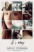 If i Stay (libro en Inglés) - Gayle Forman - Speak