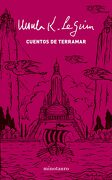 Cuentos De Terramar - Ursula K. Le Guin - Minotauro
