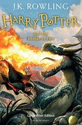 Harry Potter and the Goblet of Fire (libro en Inglés) - J. K. Rowling - Bloomsbury Publishing Plc