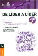 De Lider a Lider 2 - Frances Hesselbein - Granica