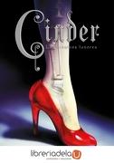 Cinder (Las Crónicas Lunares 1) (Ellas de Montena) - Marissa Meyer - Montena